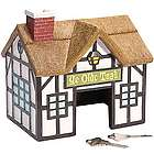 Ye Olde Toad House Hide-a-Key
