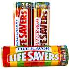 Life Savers Heritage Holiday Candy Tin