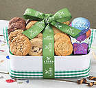 Happy Birthday Cookie Gift Box