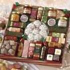 27 Item Meat And Cheese Gift Box