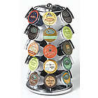 Chrome 35 K-Cup Carousel Holder