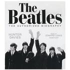 The Beatles: An Authorized Biography Audiobook
