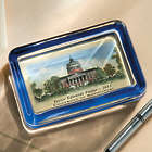 Personalized Commemorative College Paperweight
