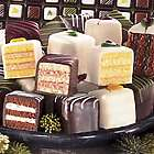 Petit Fours Gift of 24 10 1/2-oz. Net wt