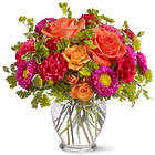 How Sweet It Is Flowers Bouquet
