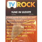 Ulexite TV Rock