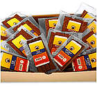 Elk and Bison Jerky and Snack Stick Large Gift Box