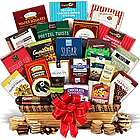 Corporate Show Stopper Christmas Gift Basket