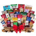 Executive Suite Christmas Gift Basket