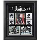The Beatles 1964 Framed Wall Art