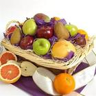 Large Seasonal Fresh Fruit Gift Basket
