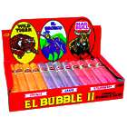 36 Bubble Gum Cigars in Red Box