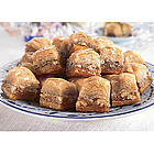 Miniature Baklava Desserts - 1.5 Pounds