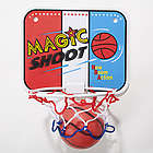 Magic Shot Basketball Game