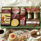 Christmas Breakfast Assortment Gift Box