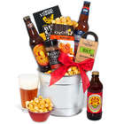 Beer-B-Q Bucket