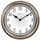 "Light Time 14"" Wall Clock"
