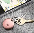 Rose Gold Orbit Bluetooth Key Finder