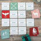 Personalized Little Adventurer Memory Game