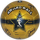 Signature Award Soccer Ball