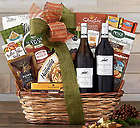 Steeplechase Vineyards Connoisseur Gift Basket