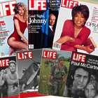 Life Magazine - Original Editions of an American Classic