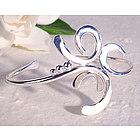 Orion Sterling Silver Cuff Bracelet