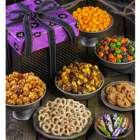 Spooky Spider Snacks in Gift Box