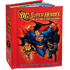 DC Superheroes Pop-Up Book