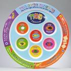 Kid Friendly Seder Plate