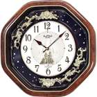 Midnight Dream Wall Clock