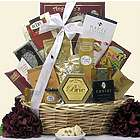 Earnest Thanks Gourmet Thank You Gift Basket