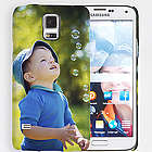 You Picture It Samsung Galaxy S5 Personalized Cell Phone Hardcase