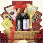 That's Amore Valentine's Day Gift Basket