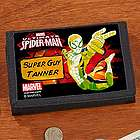 Ultimate Spider-Man Personalized Wallet