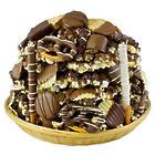 Kilimanjaro Hand-Made Chocolate Gift Tray