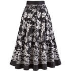 The Perfect Circle Skirt