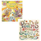 Prayers and Psalms Coloring Books