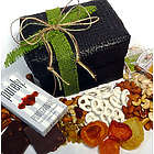 Purely Delicious Healthy Snack Gift Box