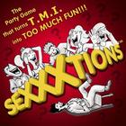 SEXXXtions: The TMI Adult Party Game