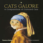 Cats Galore - A Compendium of Cultured Cats Book