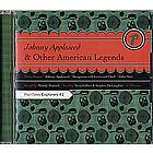 Johnny Appleseed and Other American Legends CD
