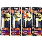 Halloween Blister Pack Pez Dispensers