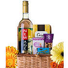 Summer Wine Gift Basket