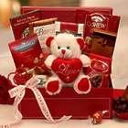Be My Love Chocolate Valentine's Day Gift Box