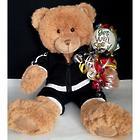 Jogging Suit/Sweat Suit Teddy Bear
