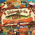 1000 Piece Welcome to the Lake Puzzle
