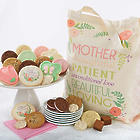 Mother's Day Tote with Cookies and Sweets