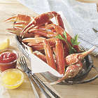 Wild-Caught Snow Crab - 2 Pounds