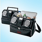 Personalized MP3 Cooler Bag